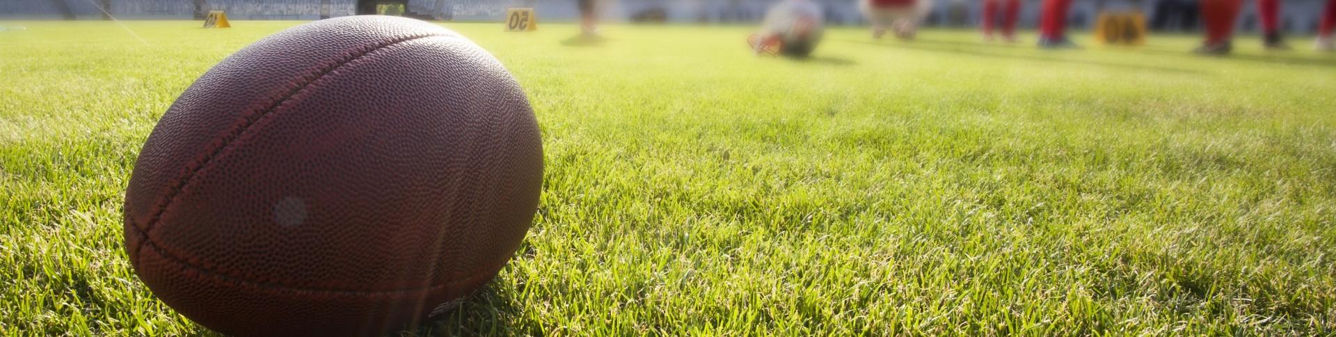 American Football Insurance img