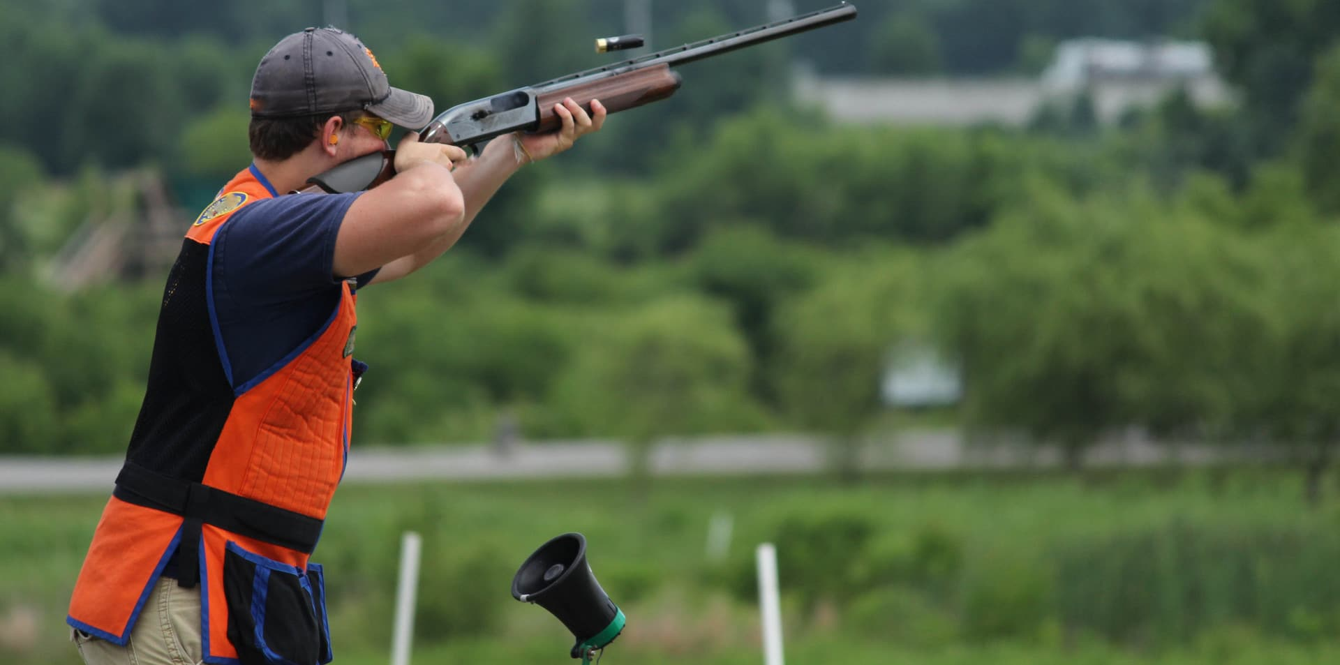Clay Pigeon Shooting Insurance Image