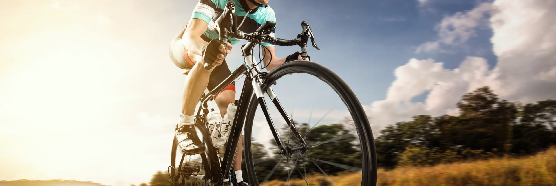 Cycling Image