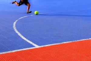 Futsal Insurance Image