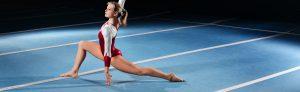 Gymnastics Insurance Image