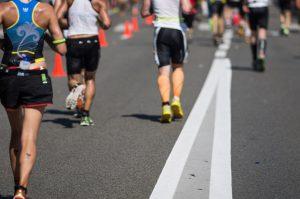 Triathlon Running img
