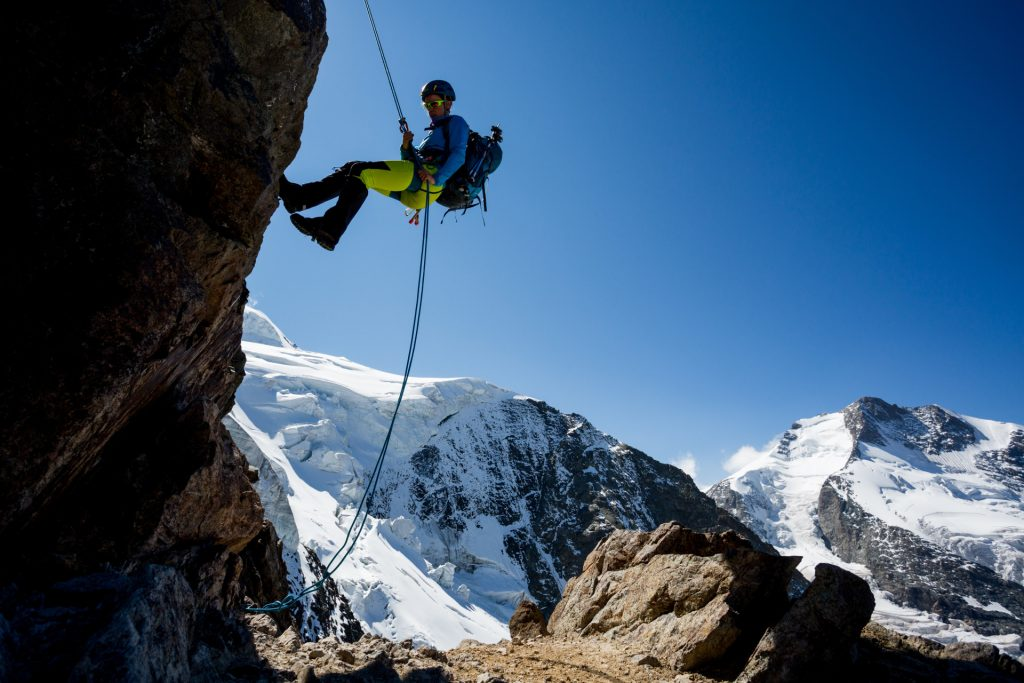 Abseiling Insurance Sportscover Direct Insurance
