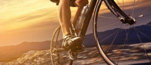 cycling abroad