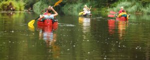 Canoeing Insurance Image