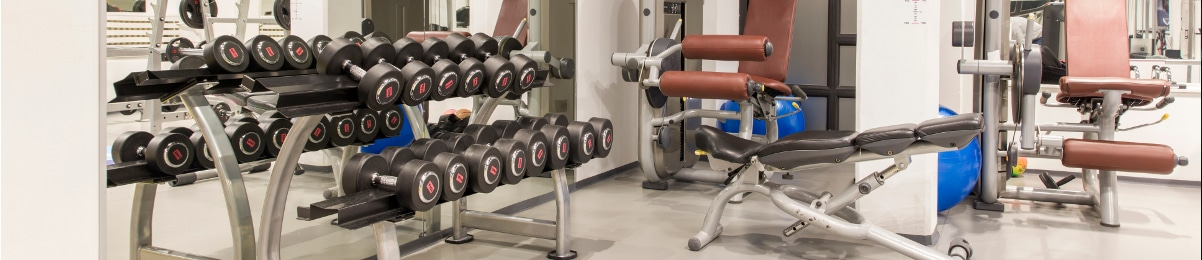 Gym health club insurance sportscover direct