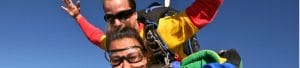 Tandem Skydiving Insurance