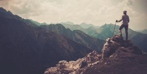 trek landscape
