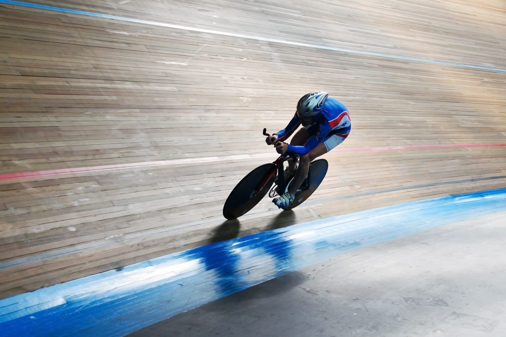 Cycling In A Velodrome Insurance Sportscover Direct