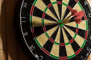 darts insurance