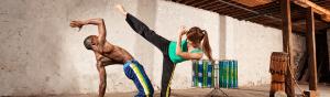capoeira insurance