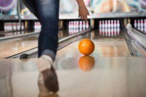 ten pin bowling insurance