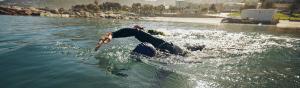 open water swimming insurance