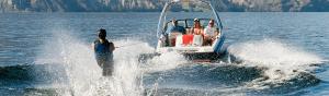 water skiing insurance
