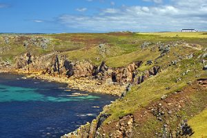 West Penwith