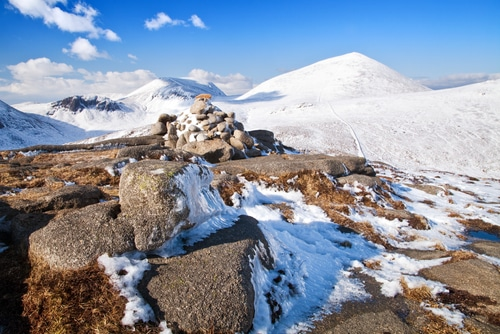 winter-walk-slieve-donard