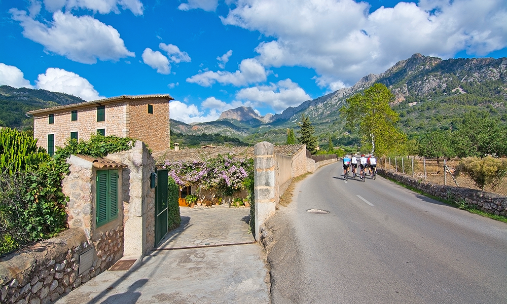 cycling sportives majorca 312