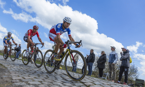 cycling sportives paris roubaix