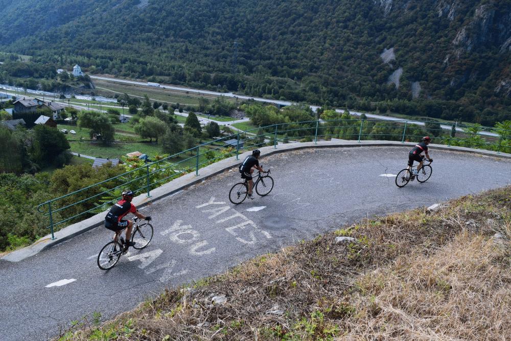 cycling ventoux