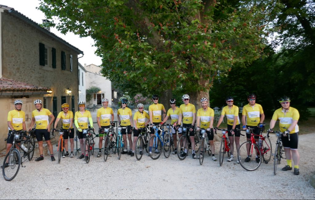 ventoux group