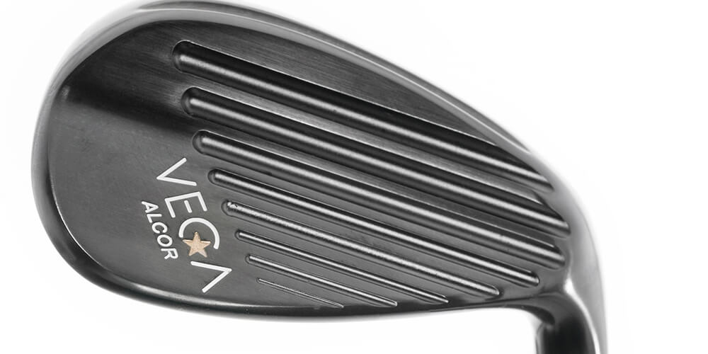 Alcor Wedge
