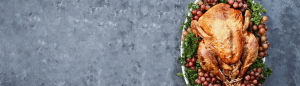 Ditch the Turkey: Christmas Dinner Around the World