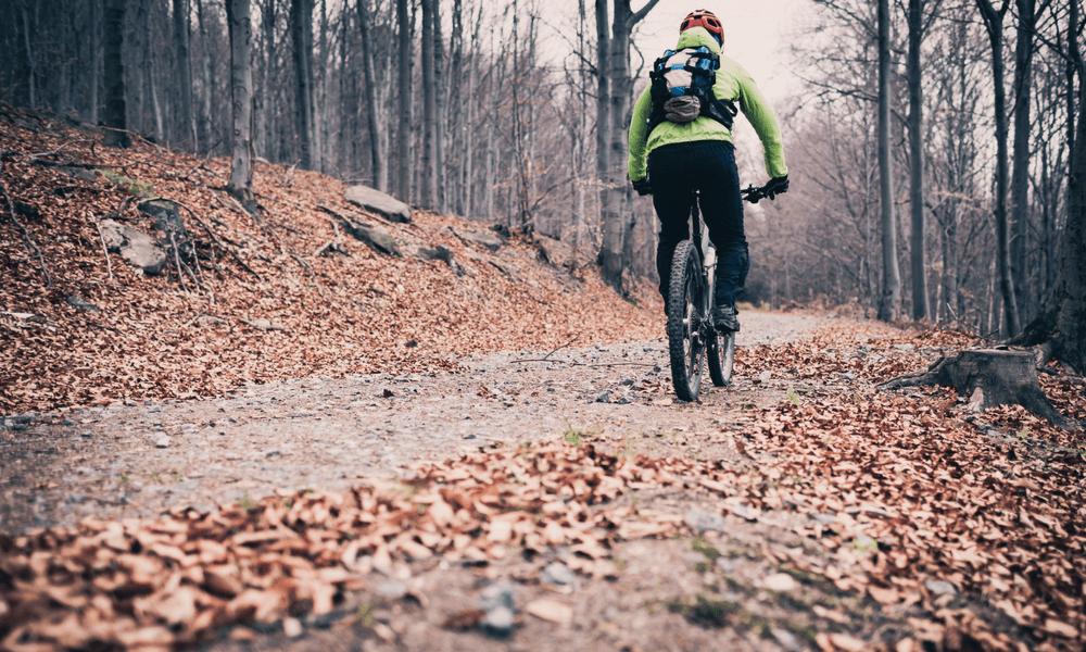 Mountain Biking Event