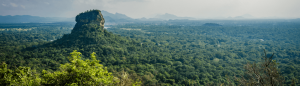 Sigiriya - Altitude Sickness