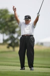 Lee Trevino - Golf