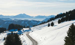 Avoriaz - Self-Drive Ski Holiday