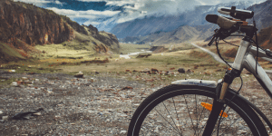 Cycling the Caucasus