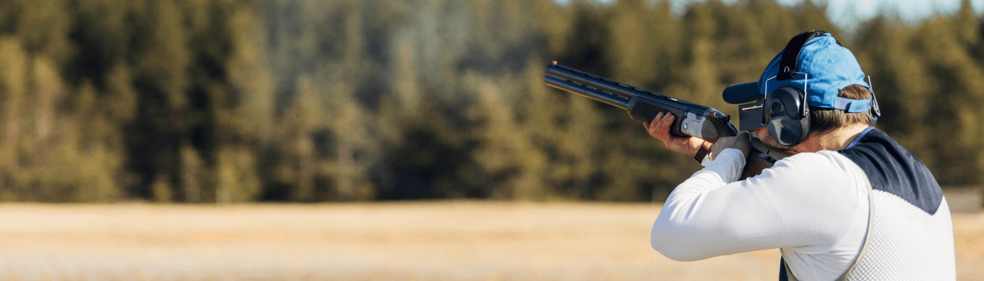 Top Tips: Beginners Guide to Clay Pigeon Shooting