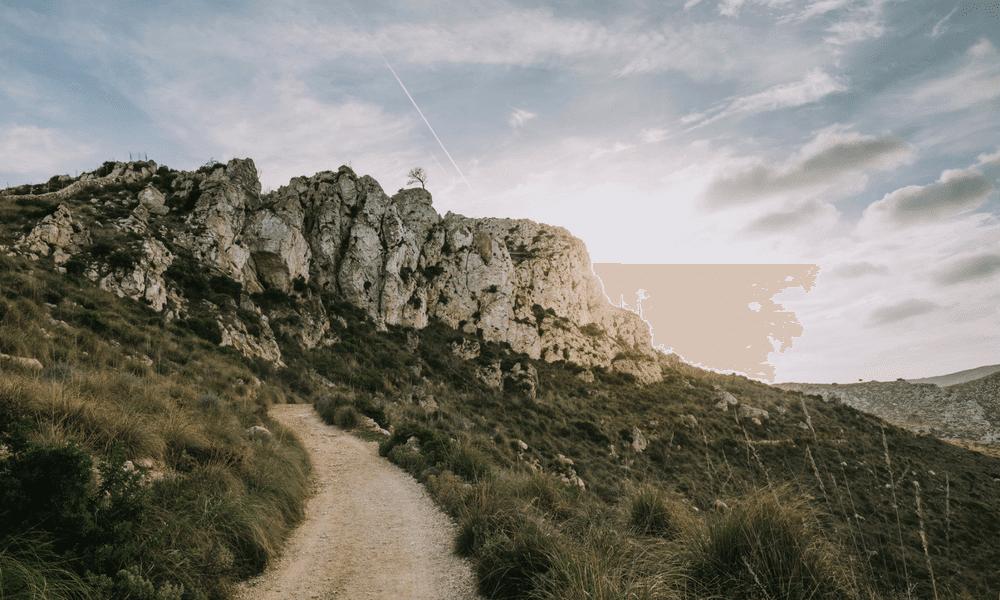 Mountain Biking - Majorca