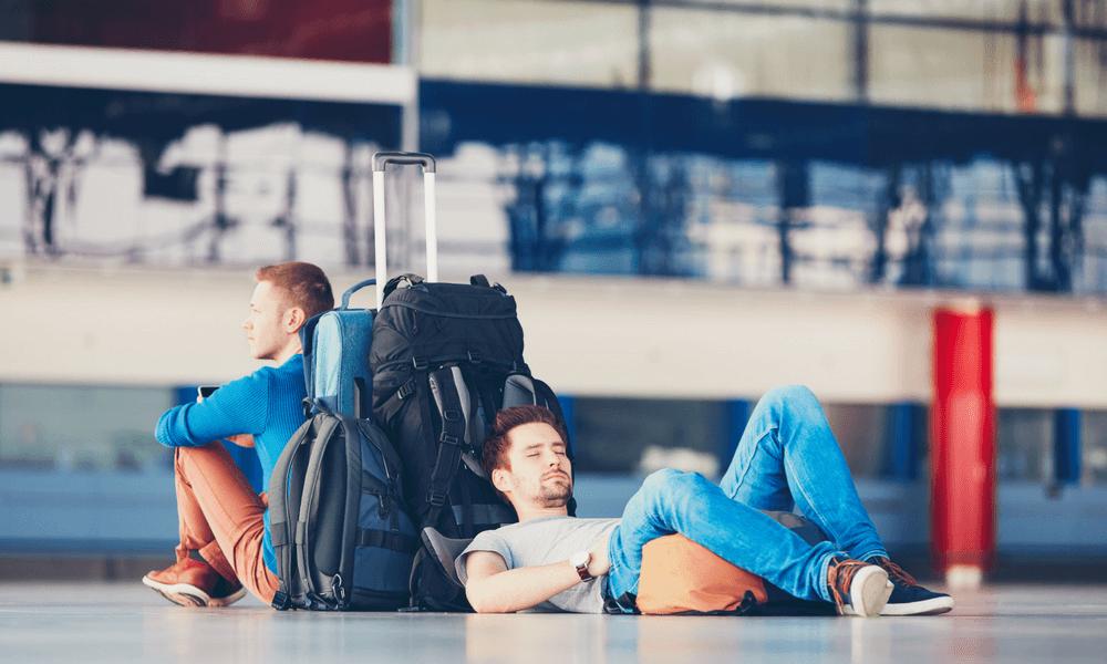 Flight Delays - Airport