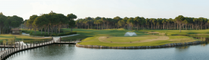 Golf Holiday Destinations