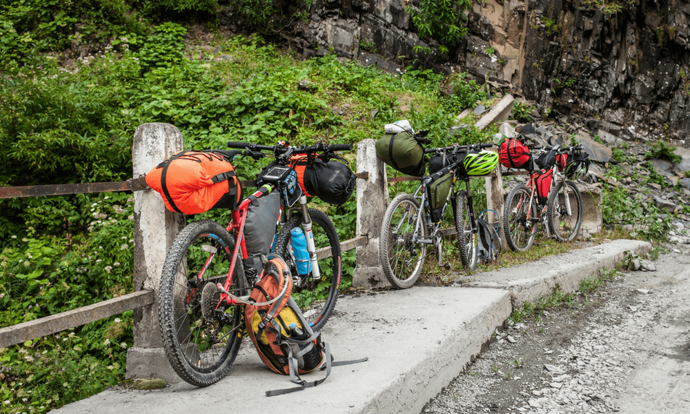 Bikepacking Essentials