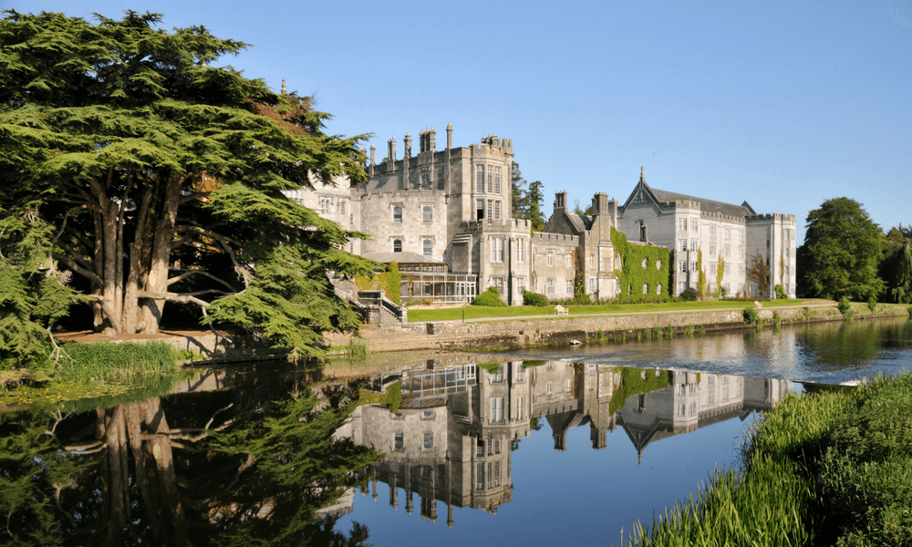 Castle Hotel Adare Manor