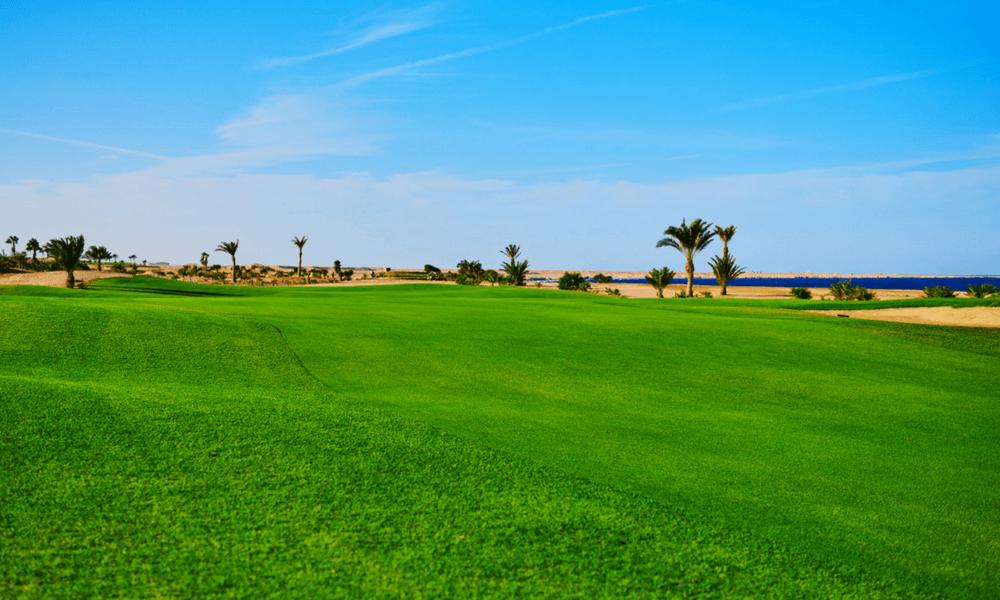 Hurghada Golf