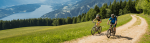 Cycling Holiday: 5 Things to Consider