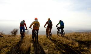 Mountain Biking Holiday