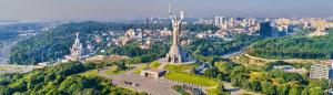 Visit Kiev