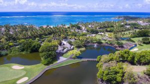 Golf Holiday - Constance Belle Mare