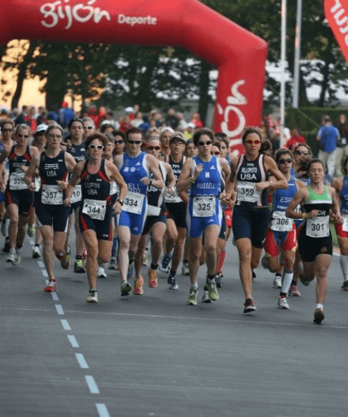 Planning A Race Overseas - Gijon