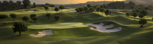 Booking a golf holiday