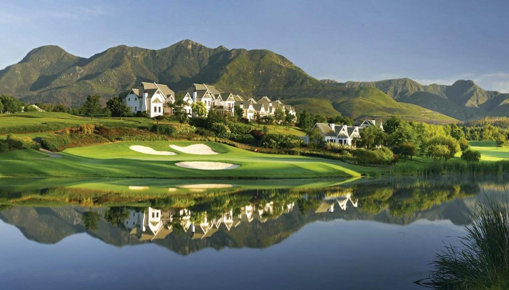 Golf Holiday - South Africa