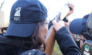 Women's Shooting Club