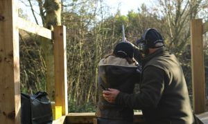 Womens Shooting Club
