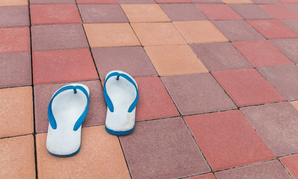 Marathon Sandals