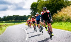 Cycling Events - Reliability Ride
