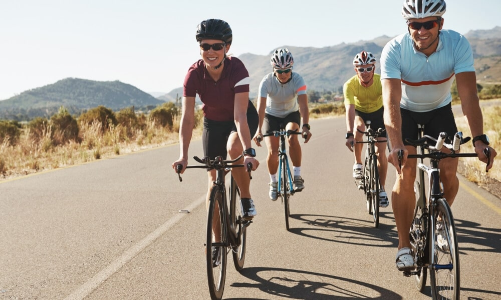 Cycling Events - Sportives